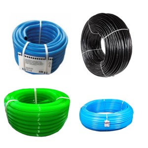 Drip Pipes and Hose
