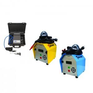 PE - EF Welding Machines