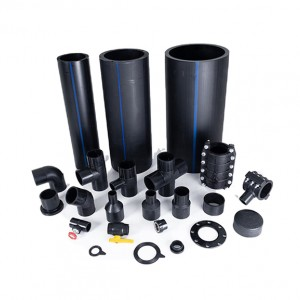 HDPE – MDPE - LDPE Piping Systems
