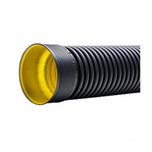 PE Corrugated Pipes