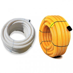 Geotextile & Drainage Pipes