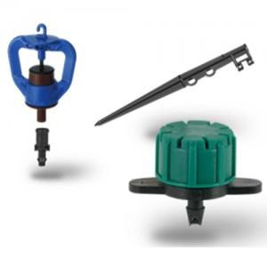 Drippers & Sprinkler Fittings